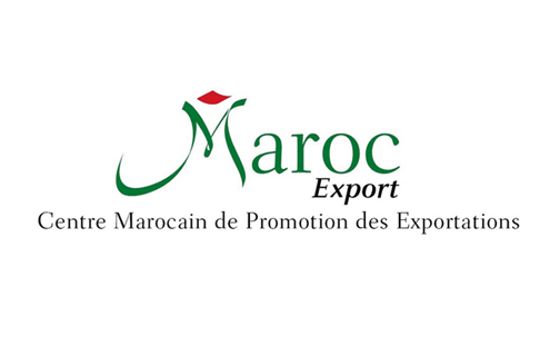 Maroc Export Promotion Agency exports  (Morocco)